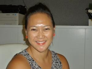 Jeanette Chia