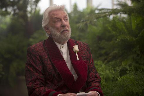 Donald Sutherland. www.screenrant.com