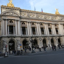 National Academy of Music in Paris