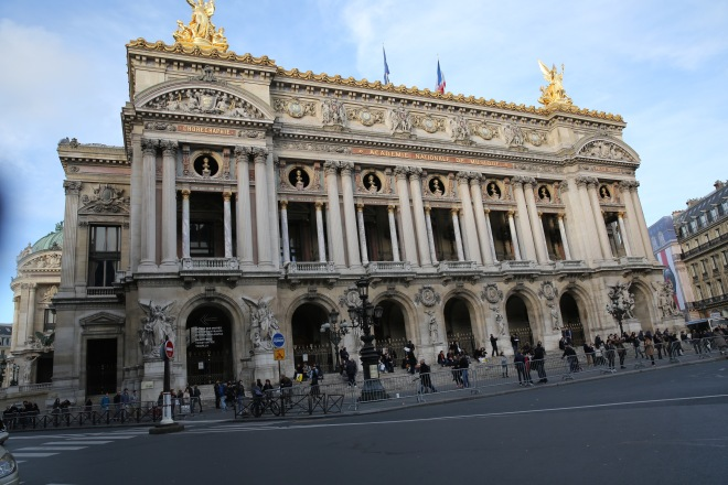 Francia National Academy of Music
